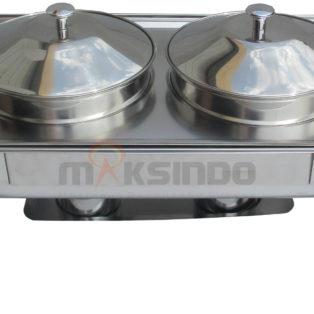 Jual Soup Chafing Dish MKS-SCD2 di Medan