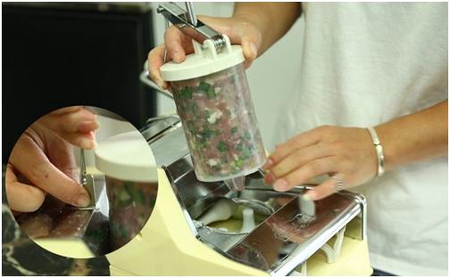 Alat Cetak Pastel Dumpling Manual-10